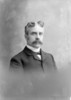 Titre original :  Robert Laird Borden, M.P. (Halifax, N.S.) (Leader of the Conservative Party) June 26, 1854 - June 10, 1937.