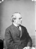 Titre original :  Hon. Sir Samuel Leonard Tilley, M.P., (Saint John, N.B.), Minister of Finance.