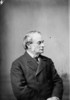 Original title:  Hon. Sir Samuel Leonard Tilley, M.P. (Saint John City, N.B.), Minister of Finance, b. 8 May 1818 - d. 25 June 1896.
