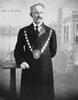 Original title:  John Dixon, first Mayor of Maple Creek, Saskatchewan. 1904. Image courtesy of Glenbow Museum, Calgary, Alberta.