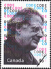 Original title:  Northrop Frye: The Well-Tempered Critic [philatelic record]  : Northrop Frye: critique et grand penseur Philatelic issue data Canada : 46 cents Date of issue 17 Feb. 2000