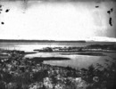 Titre original :  View of Fort Simpson.