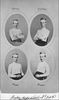 Original title:  The New Brunswick Oarsmen - members of the medal-winning 'Paris Crew'. [1871] MIKAN 3387221