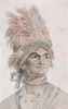 Titre original :  Portrait of Joseph Brant.