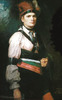 Titre original :    Description Portrait of Joseph Brant. Brant was visiting England with Guy Johnson at age 33 or 34 when Romney painted him in his London studio. Brant is shown wearing a white ruffled shirt, an Indian blanket, a silver gorget, a plumed headdress and carrying a tomahawk. The painting is today in the National Gallery of Canada in Ottawa. Date March 29 and April 4, 1776 Source w:Image:Joseph_Brant_painting_by_George_Romney_1776.jpg Author George Romney (1734–1802) Description British painter Date of birth/death 15 December 1734(1734-12-15) 15 November 1802(1802-11-15) Location of birth/death Dalton-in-Furness (Lancashire) Kendal (Westmorleand) Work location London, Kendal Authority control VIAF: 39646668 | LCCN: n50048289 | PND: 118749609 | WorldCat | WP-Person Permission (Reusing this file) This is a faithful photographic reproduction of an original two-dimensional work of art. The
