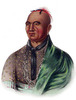 Titre original :    Description 1830s lithograph of Joseph Brant based on the last portrait of Brant, an 1806 oil on canvas painting by Ezra Ames. Date 1830s Source w:Image:Joseph Brant.jpeg Author after Ezra Ames Permission (Reusing this file) This is a faithful photographic reproduction of an original two-dimensional work of art. The work of art itself is in the public domain for the following reason: Public domainPublic domainfalsefalse This image (or other media file) is in the public domain because its copyright has expired. This applies to Australia, the European Union and those countries with a copyright term of life of the author plus 70 years. You must also include a United States public domain tag to indicate why this work is in the public domain in the United States. Note that a few countries have copyright terms longer than 70 years: Mexico has 100 years, Colombia has 80 years, and Guat
