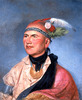Titre original :    Description Oil portrait of Joseph Brant from life Date 1797(1797) Source Independence National Historical Park, Philadelphia Author Charles Willson Peale (1741–1827) Description American painter Date of birth/death 15 April 1741(1741-04-15) 22 February 1827(1827-02-22) Location of birth/death St. Paul's Parish, Maryland Philadelphia Work location Deutsch: Nordamerikanische Ostküste English: East coast of North America Authority control VIAF: 72190360 | LCCN: n80025860 | PND: 118790080 | WorldCat | WP-Person Permission (Reusing this file) This is a faithful photographic reproduction of an original two-dimensional work of art. The work of art itself is in the public domain for the following reason: Public domainPublic domainfalsefalse This work is in the public domain in the United States, and those countries with a copyright term of life of the author plus 100 years or fewer. Bo