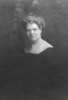 Original title:  [Mrs. J.C. McLagan (nee Sara Ann Maclure)] - City of Vancouver Archives
