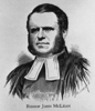 Original title:  Rt. Rev. John McLean -- Bishop of Saskatchewan. Source: A-8824 / http://scaa.usask.ca/gallery/uofs_buildings/webpage_graphics_sites/a-8824.htm