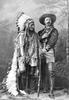 Original title:  File:SittingBull&BuffaloBill.jpg - Wikimedia Commons