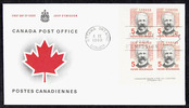 Titre original :  Henri Bourassa, 1868-1952 [philatelic record].  Philatelic issue data Canada : 5 cents Date of issue 4 September 1968
