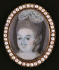 Titre original :  Catherine Jordan (Mrs. William Claus), (1768-1840)