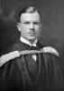 Original title:  Norman Bethune - graduation photo.