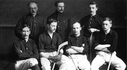 Titre original :    Description English: Members of the Ottawa Hockey Club, 1885. Agar S.A.M. Adamson at top right. Date circa 1885(1885) Source This image is available from Library and Archives Canada under the reproduction reference number PA-110040 and under the MIKAN ID number 3265452 This tag does not indicate the copyright status of the attached work. A normal copyright tag is still required. See Commons:Licensing for more information. Library and Archives Canada does not allow free use of its copyrighted works. See Category:Images from Library and Archives Canada. Author Unknown Permission (Reusing this file) Public domainPublic domainfalsefalse This Canadian work is in the public domain in Canada because its copyright has expired due to one of the following: 1. it was subject to Crown copyright and was first published more than 50 years ago, or it was not subject to Crown copyright, and 2.