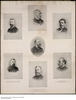 Original title:  Portraits of His Ex. Lord Stanley, Hon. W. S. Fielding, Hon. Thos. Greenway. Hon. Oliver Mowat, W. R. Meredith, Dalton McCarthy, and Hon. A. Sturgis Hardy.