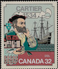 Original title:  Jacques Cartier [graphic material] /