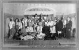 Original title:  P. Mohyla Ukrainian Institute Drama Group, [Saskatoon, Saskatchewan.].