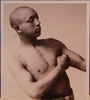 Original title:  Shadowboxing: the rise and fall of George Dixon | Steven Laffoley