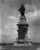Original title:  Quebec City - Champlain Monument.