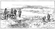 Titre original :  Discovery of Relics of Franklin Expedition.