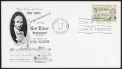 Titre original :  [Lord Selkirk - Red River Settlement] [philatelic record].  Philatelic issue data 5 cents