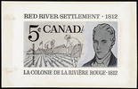 Titre original :  Red River Settlement, 1812 Selkirk [graphic material] : La Colonie de la Rivière Rouge, 1812.