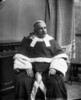Original title:  The Hon. Mr. Justice Désiré Girouard, (Judge of the Supreme Court of Canada) b. July 7, 1836 - d. Mar. 22, 1911.