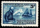 Original title:    Description English: Newfoundland Postage stamp, 1941 issue, showing Wilfred Grenfell (1865-1940), a medical missionary to Newfoundland and Labrador Date 1941 Source UK/Newfoundland Post Office, 1941 Photo obtained from eBay by Gwillhickers eBay item # : eBay item 200523935329 Author UK/Newfoundland Post Office, 1941 Other versions File:1941 Newfoundland Postage stamp Wilfred Grenfell.jpg