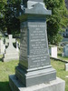 Titre original :  Thomas Edward Kenny (1838 - 1908) - Find A Grave Photos