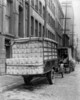 Titre original :  All boxes and shooks made by us were transported by our own fleet of automobiles. Henry Morgan & Co. Ltd. Montreal, P.Q.