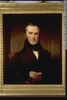 Original title:  Painting Portrait of John Frothingham (1788-1870) James Bowman About 1833-1834, 19th century Oil on canvas 88 x 73.4 cm M22217 © McCord Museum Keywords:  male (26812) , Painting (2229) , painting (2226) , portrait (53878)