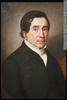 Titre original :  Painting The Honorable Jean Roch Rolland, 1848 Théophile Hamel 1848, 19th century Oil on canvas 94 x 72.2 cm Purchase from Bruno Raudnitz M965.10.1 © McCord Museum Keywords:  male (26812) , Painting (2229) , painting (2226) , portrait (53878)