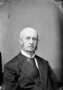 Original title:  Hon. David Christie, Senator.
