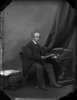 Original title:  Hon. David Christie, Senator (b.Oct. 1818 d. Dec. 15, 1880)