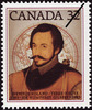 Titre original :  Sir Humphrey Gilbert, Newfoundland, 1583-1983 = Sir Humphrey Gilbert, Terre-Neuve, 1583-1983 [philatelic record].  Philatelic issue data Canada : 32 cents Date of issue 3 August 1983