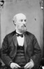 Original title:  Joseph Merrill Currier, M.P. (Ottawa) 1820-1884.
