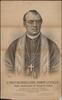 Original title:  The Most Reverend John Joseph Lynch, D.D., First Archbishop of Toronto, Canada.