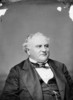Titre original :  Hon. Marc Amable Girard, (Senator) b. Apr. 25, 1822 - d. Sept. 12, 1892.