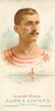 Titre original :    Description English: Photo of Albert Hamm, Oarsman (Rower) from an Allen and Ginters card. Date 1887(1887) Source Original publication: 1887 - Allen and Ginter Tobacco Card Immediate source: https://www.gfg.com/baseball/oars.shtml Author Allen and Ginter Tobacco Card