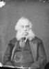 Original title:  Hon. David Lewis MacPherson, (Senator) b. Sept. 12, 1818 - d. Aug. 16, 1896.
