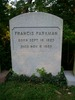 Original title:    Description English: Grave of Francis Parkman at Mount Auburn Cemetery in Cambridge, Massachusetts. Date 21 September 2008(2008-09-21) Source Own work Author Midnightdreary