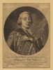 Original title:  The Hon. Robert Monckton Major General; Governor of New York.