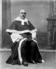 Original title:  The Hon. Mr. Justice George Edwin King (Judge of the Supreme Court of Canada) b. Oct. 8, 1839 - d. May 7, 1901.