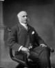 Original title:  Hon. Sir Frederick William Borden, M.P. (Minister of Militia and Defence) b. May 14, 1847 - d. Jan. 6, 1917.