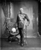 Original title:  The Earl of Minto (né Gilbert John Elliot) b. July 9, 1845 - d. Mar. 1, 1914.