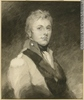 Original title:  Painting Charles Gordon Lennox, 4th Duke of Richmond (1764-1819) Edmund Scott, 1746-1810 About 1795, 18th century 19.8 x 16.4 cm Gift of Dr. Theodore D. Lande M2002.128.22 © McCord Museum Keywords: