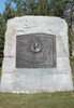 Titre original :    Description Français : Stèle élevée en 1925 à l'emplacement de la résidence érigée par Napoléon-Alexandre Comeau, Godbout, Québec, Canada Simple English: Stele raised in 1925 on the site where was built the house of Napoléon-Alexandre Comeau, Godbout, Quebec, Canada Date 20 August 2012 Source Own work Author Cephas    Camera location 49° 18′ 59.67″ N, 67° 35′ 55.80″ W This and other images at their locations on: Google Maps - Google Earth - OpenStreetMap (Info)49.316575;-67.598833333333
