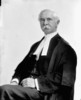 Original title:  The Hon. Mr. Justice *Sutherland, Robert Franklin* Judge of the High Court of Justice of Ontario. Apr. 5, 1859 - May 23, 1922.