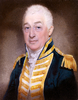 Titre original :    Description English: Isaac Coffin (1759 -1839), Admiral of the Blue watercolour on ivory 10 x 7.4 mm after 1825 Date after 1825 Source Royal Museum Greenwichg Author Creator:Anonymous}}