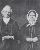 Original title:    Description English: Reverend William Case and his second wife Date 1855 or earlier Source Sacred Feathers: The Reverend Peter Jones (Kahkewaquonaby) & the Mississauga Indians By Donald B. Smith, from United Church Archives, Victoria University Author Unknown Permission (Reusing this file) Public domainPublic domainfalsefalse This Canadian work is in the public domain in Canada because its copyright has expired due to one of the following: 1. it was subject to Crown copyright and was first published more than 50 years ago, or it was not subject to Crown copyright, and 2. it is a photograph that was created prior to January 1, 1949, or 3. the creator died more than 50 years ago. Česky | Deutsch | English | Español | Suomi | Français | Italiano | Македонски | Português | +/−